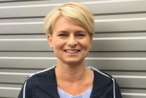 Agnieszka Toporska Managing Director FMV
