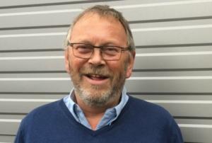 Asbjørn Brandsøy Coordinator FMV